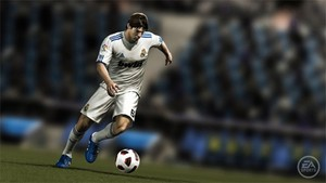 FIFA 12's First TV Commercial Is After The Jump.