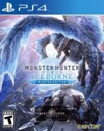 Monster Hunter World: Iceborne (PS4)