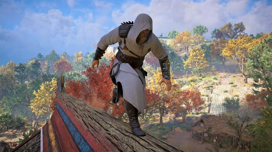 Assassin's Creed® Valhalla 1