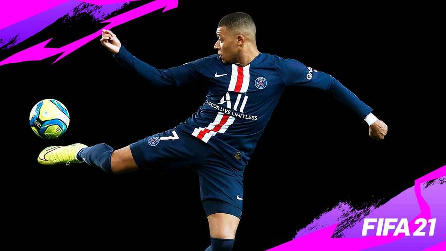 EA Play Collapses as FIFA 21 Early Access Rolls Out - Push ...
