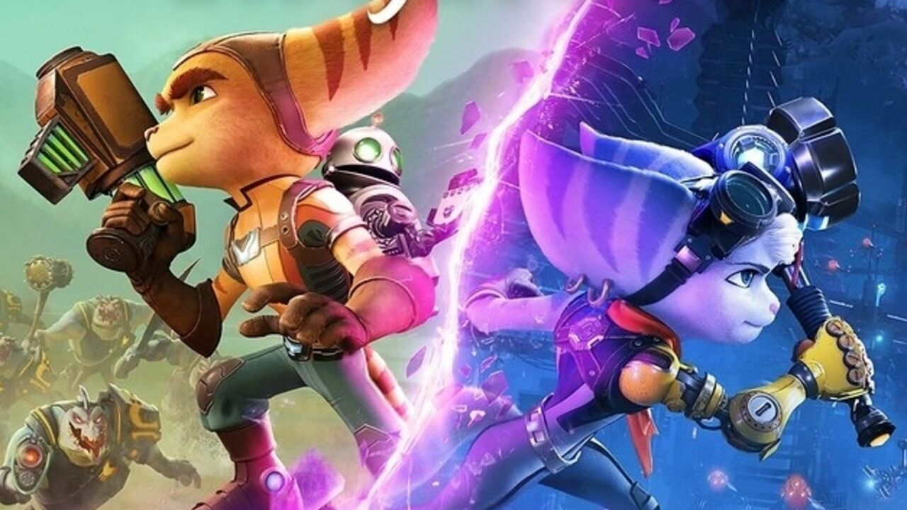 Plans in Place for Ratchet & Clank: Rift Apart News