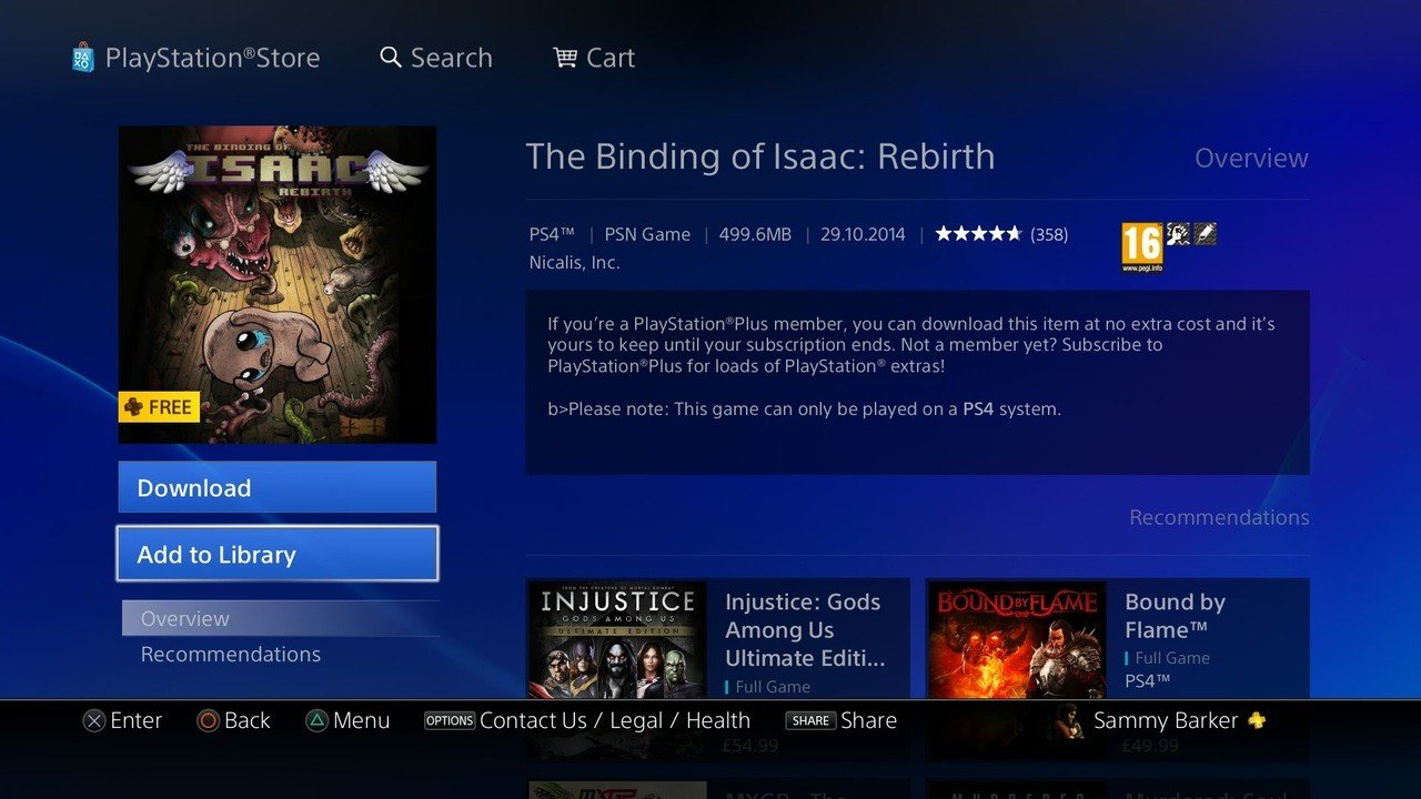 How to Claim PS4 PlayStation Plus Games without Downloading