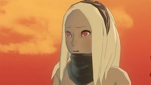 But Kat, Gravity Rush was only two points away from a perfect score.