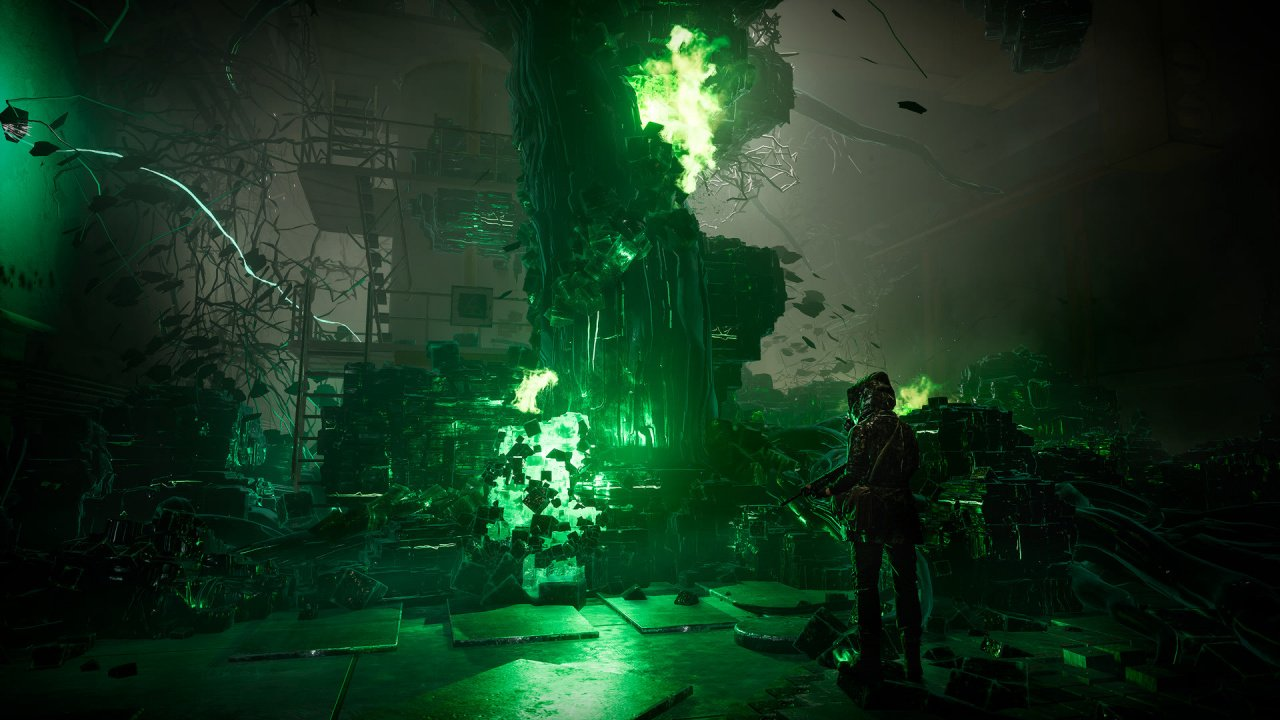 Chernobylite PS4 Version Coming 7th September, PS5 Later This Year