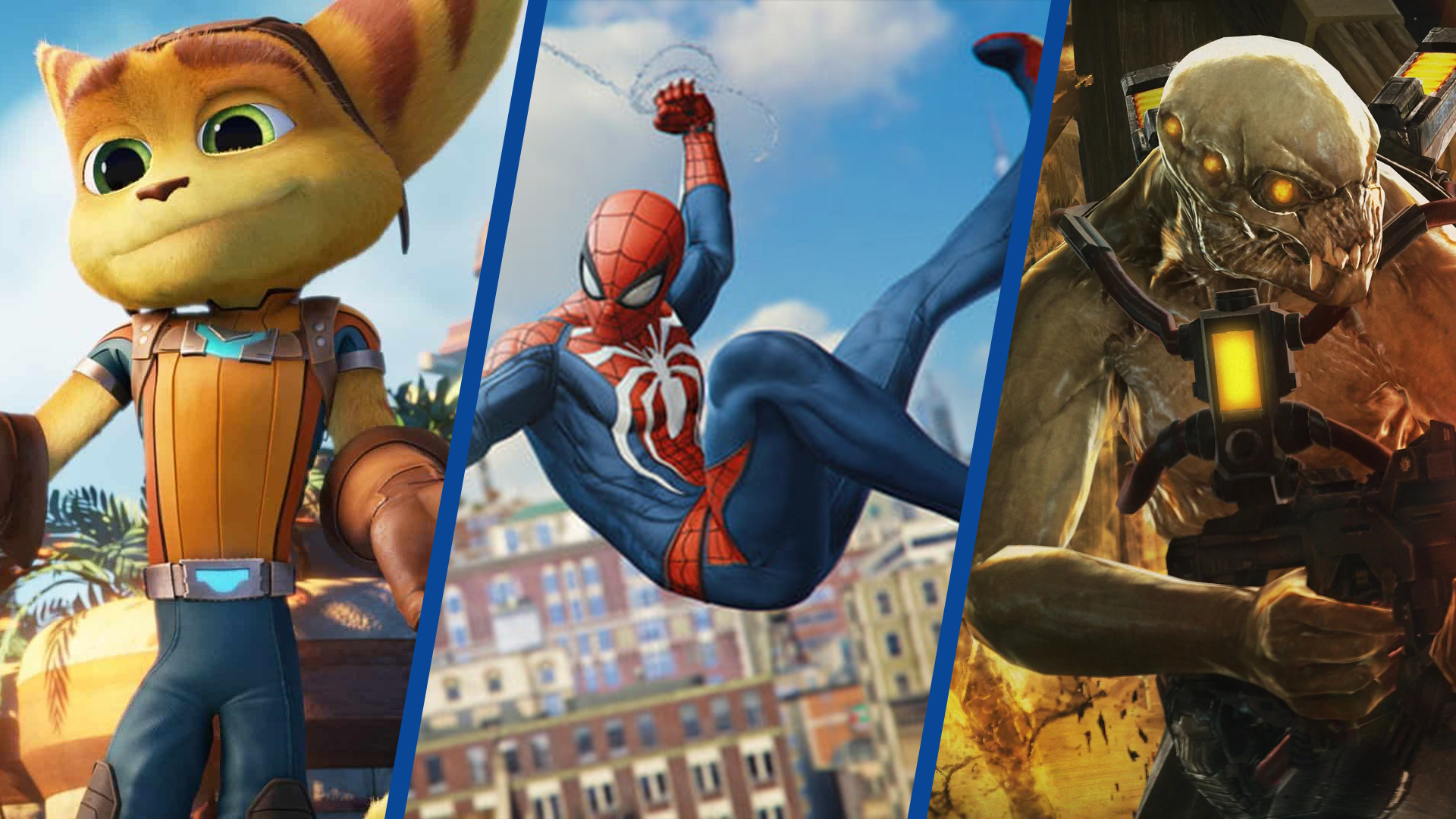 Poll What Do You Hope Insomniac Games First Ps5 Project Is