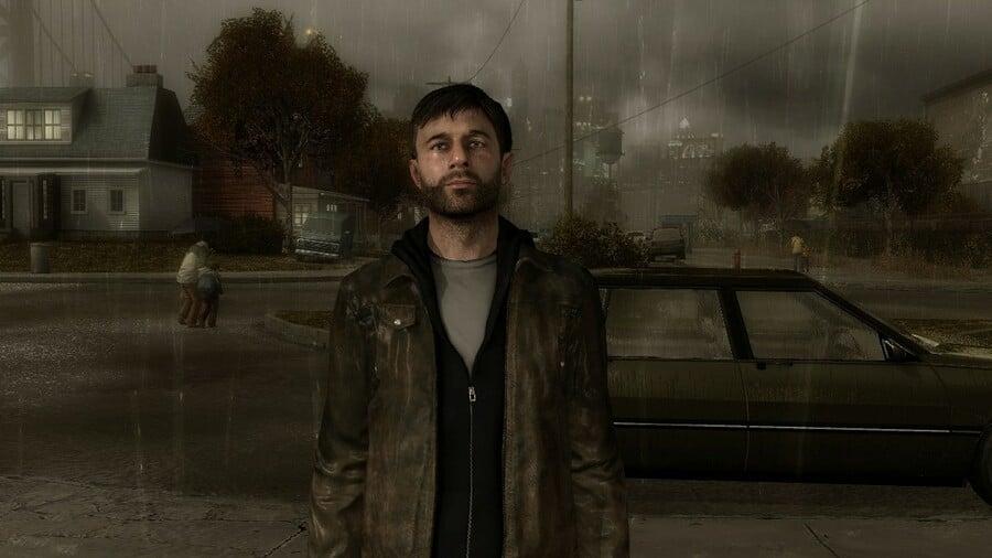 Heavy Rain PS4 PlayStation 4 1