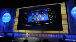 PlayStation Vita Underlined A Very Solid E3 For Sony In General.