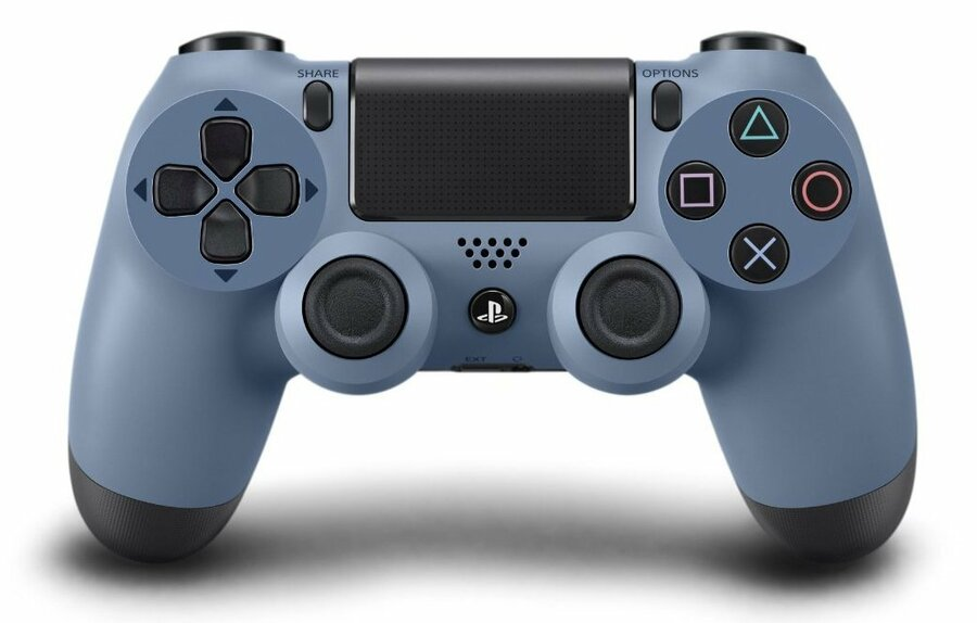 DualShock 4 PS4 PlayStation 4 1