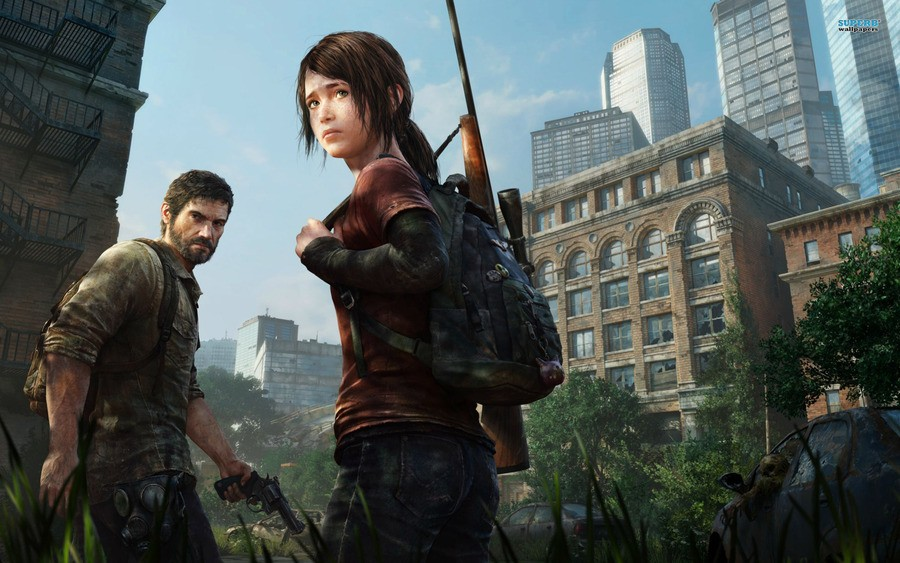 The Last of Us TV Series HBO PlayStation Productions