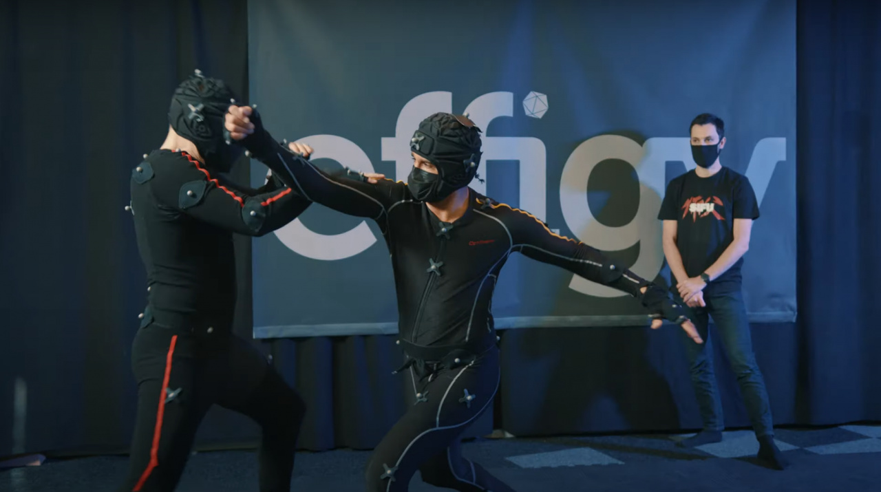 PS5, PS4 Brawler Sifu Has One of the Coolest Behind the Scenes Videos We've Seen