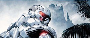 Crysis 2's Done The Business And Topped The UK Sales Charts.