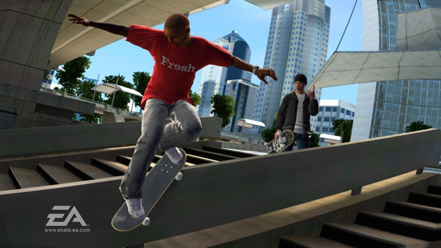 Skate 4 Four PS4 PlayStation 4 1