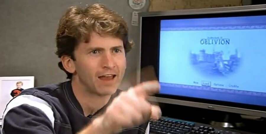 The Elder Scrolls Vi Engine