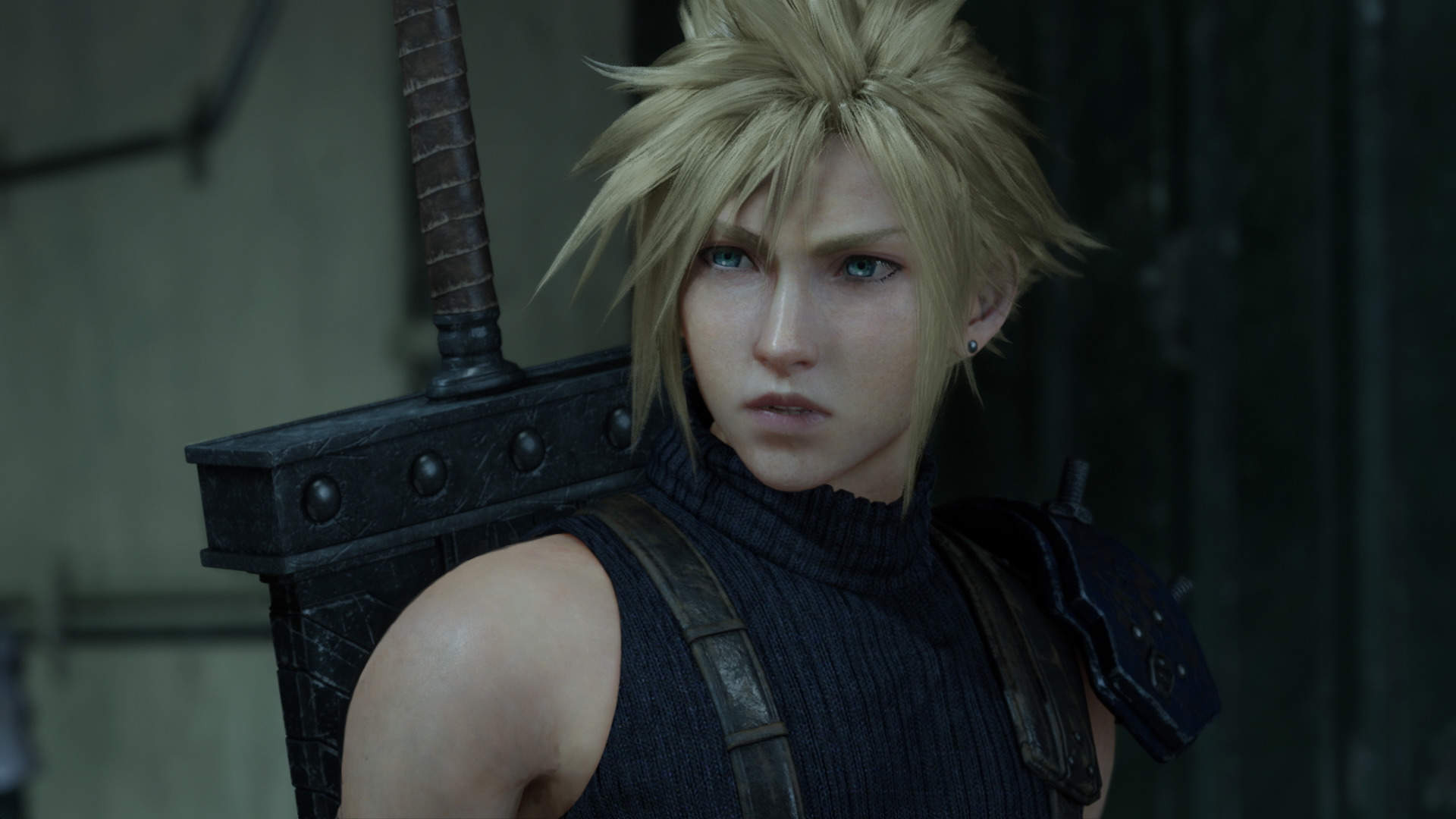 Soapbox: Final Fantasy VII Remake's Cloud Goes From Hero to Zero ...