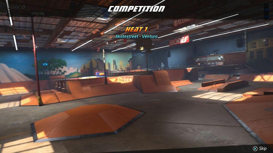 Tony Hawk's Pro Skater 1 + 2 Skatestreet Guide PS4 PlayStation 4 1