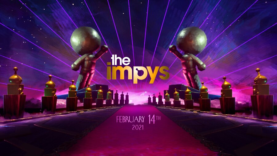Dreams PS4 PlayStation 4 Impy Awards