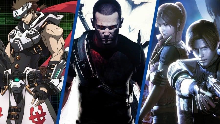 PS3 PlayStation 3 Games 1