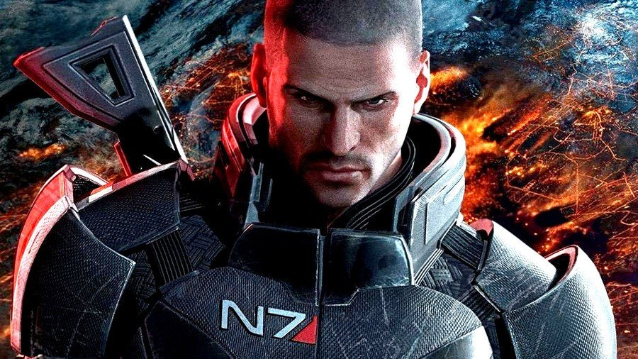 What Review Score Would You Give Mass Effect Legendary Edition? Poll 1