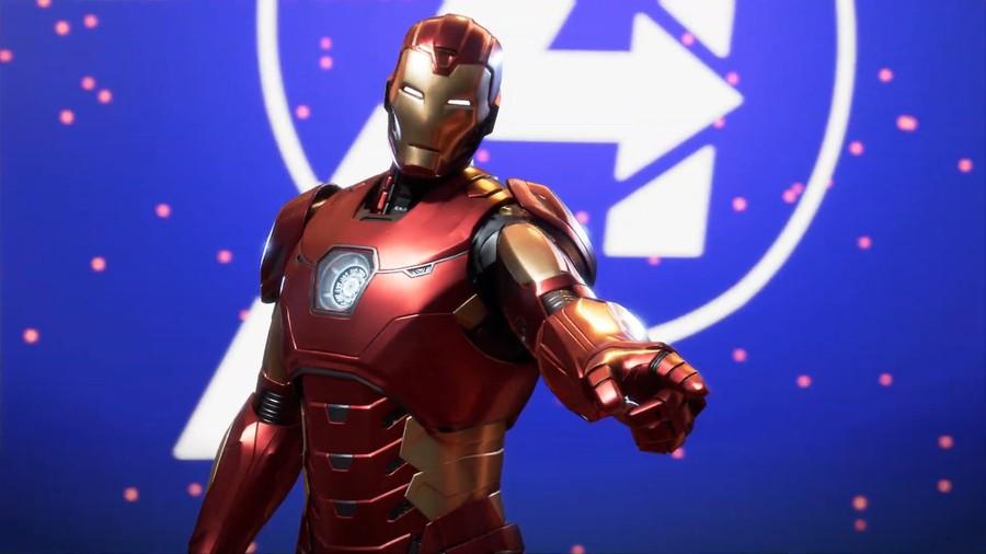Marvel's Avengers Game: All Free Iron Man Unlocks Guide 1