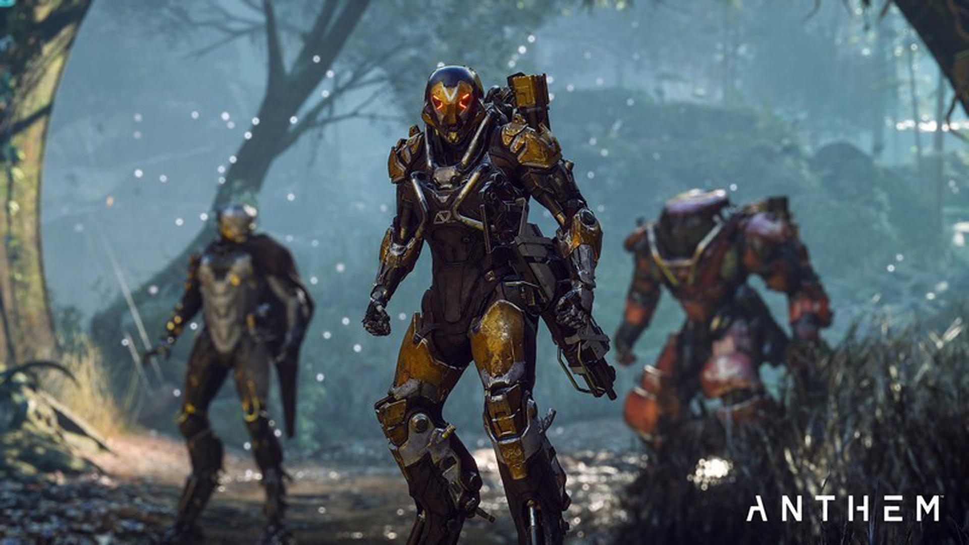 ANTHEM Closed Alpha Announced. Here is How to Sign Up