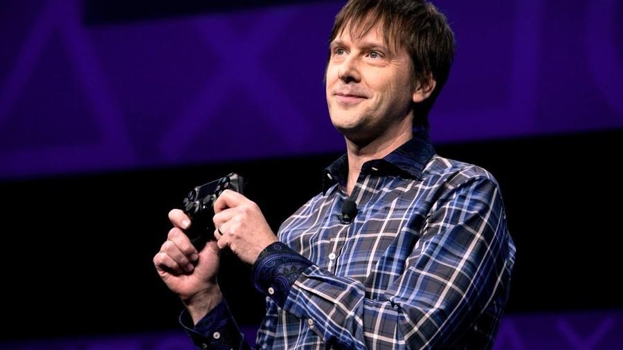 Mark Cerny PS4 PlayStation 4 1