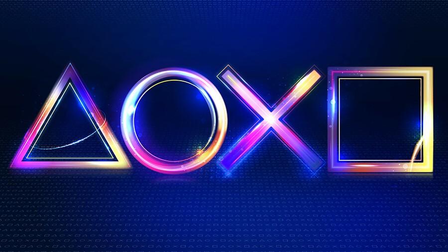 Playstation Player Celebration PS4