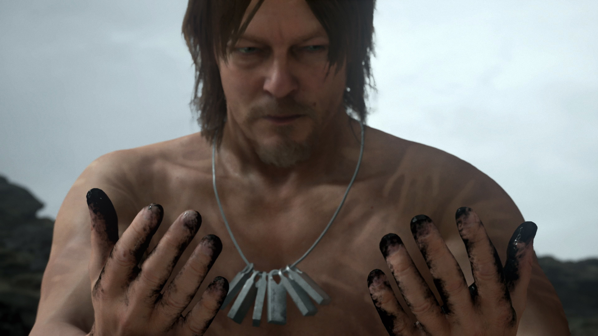 Death Stranding Is A