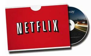 There'll Be No Physical Discs Involved In Netflix's Canadian Service... Just Good Ol' Streaming.