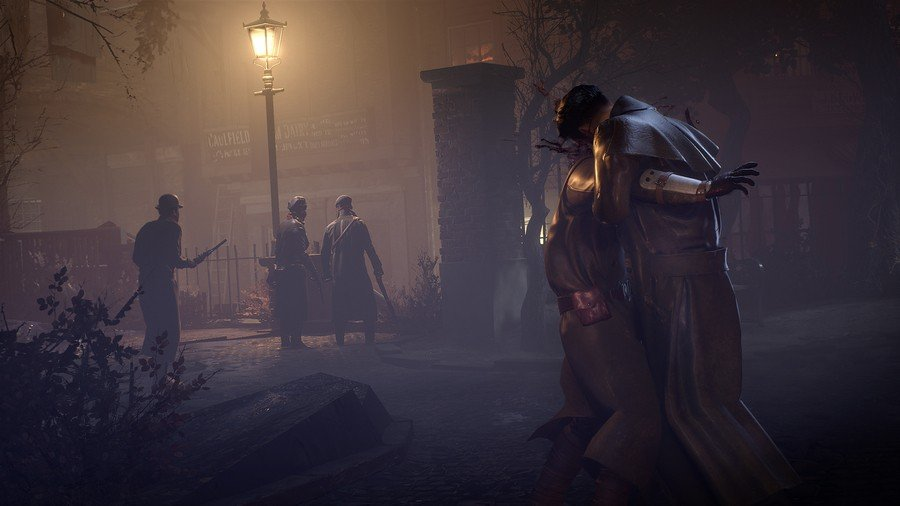 Vampyr: All Collectibles Locations Guide 1