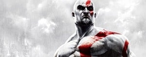 Go On Kratos, Give Us A Smile.
