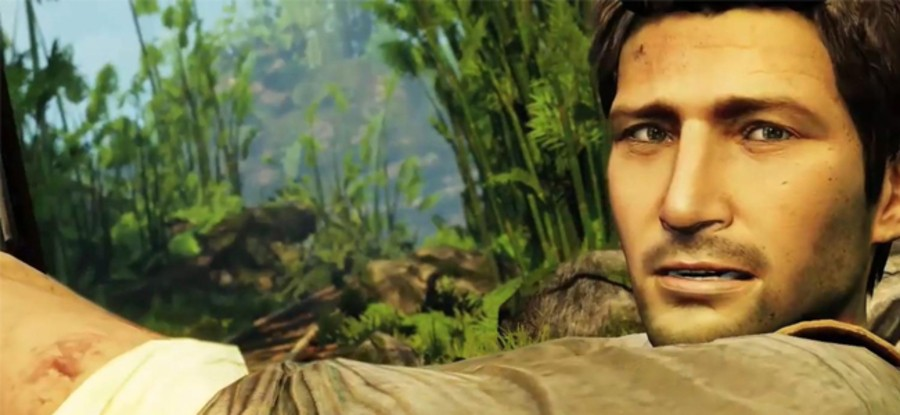 Uncharted PS4 - 1