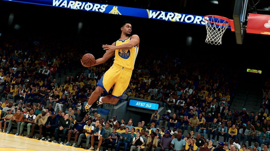 NBA 2K22: Best Builds for MyPlayer and MyCareer PS5 PS4 Guide 1
