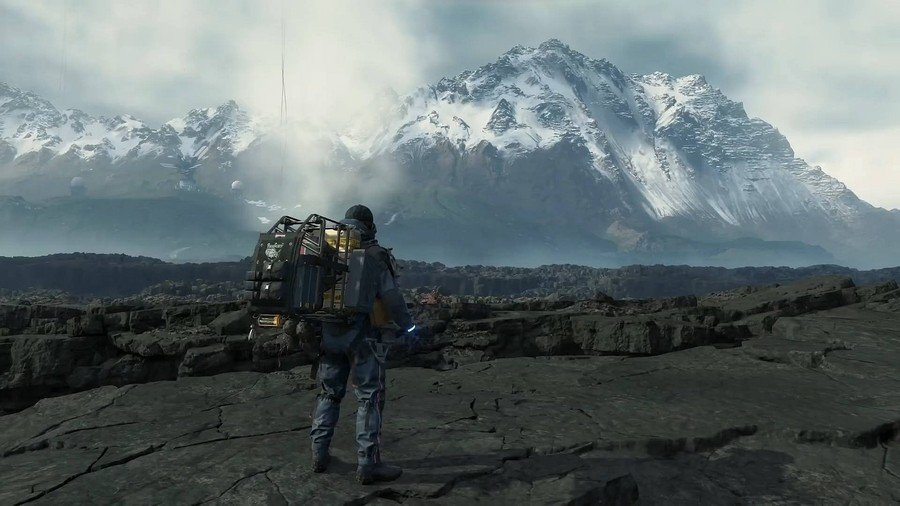 How to Distribute Weight Effectively in Death Stranding PS4 Guide