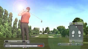 John Daly's ProStroke Golf Looks Like It'll Be On Of the First Playstation Move Titles.