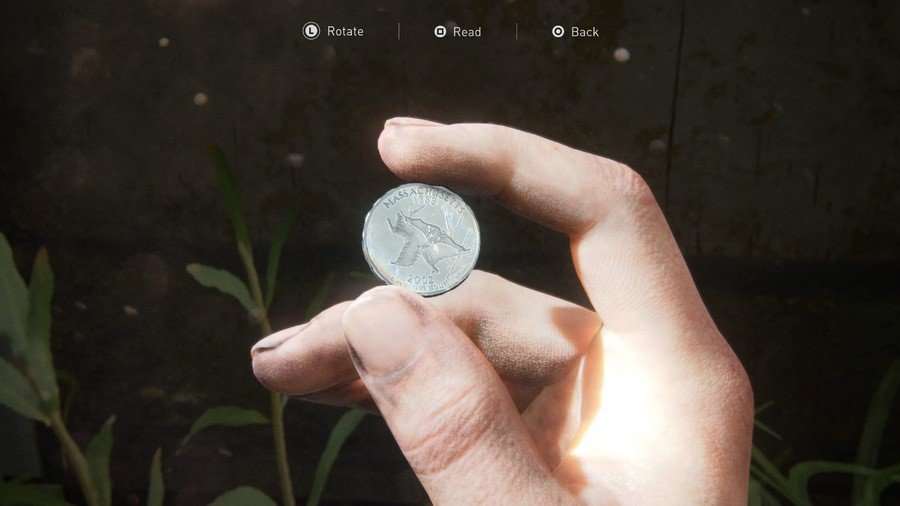 The Last of Us 2 All Coins Locations Guide