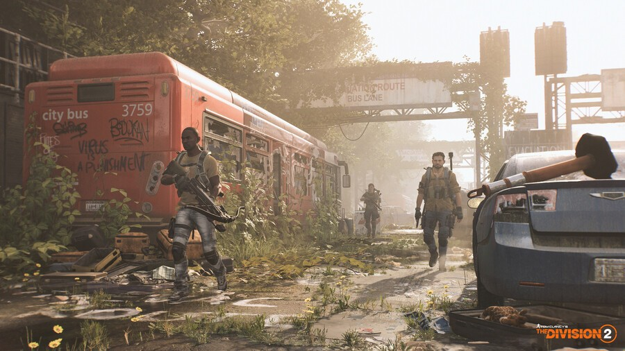 The Division 2 How to Get Hyena, Outcast, & True Sons Keys Guide 1