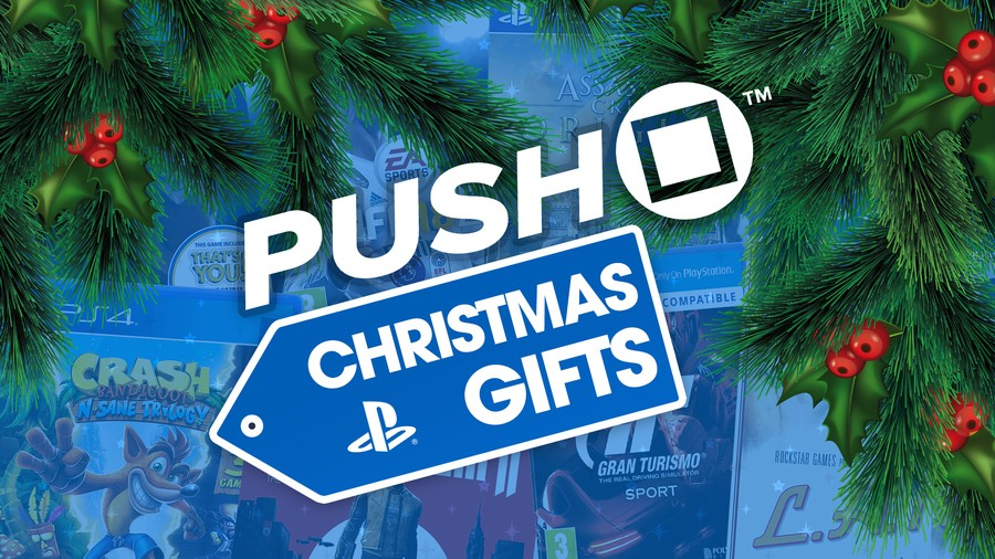 PlayStation 4 PS4 Christmas Gift Ideas 2018 Guide