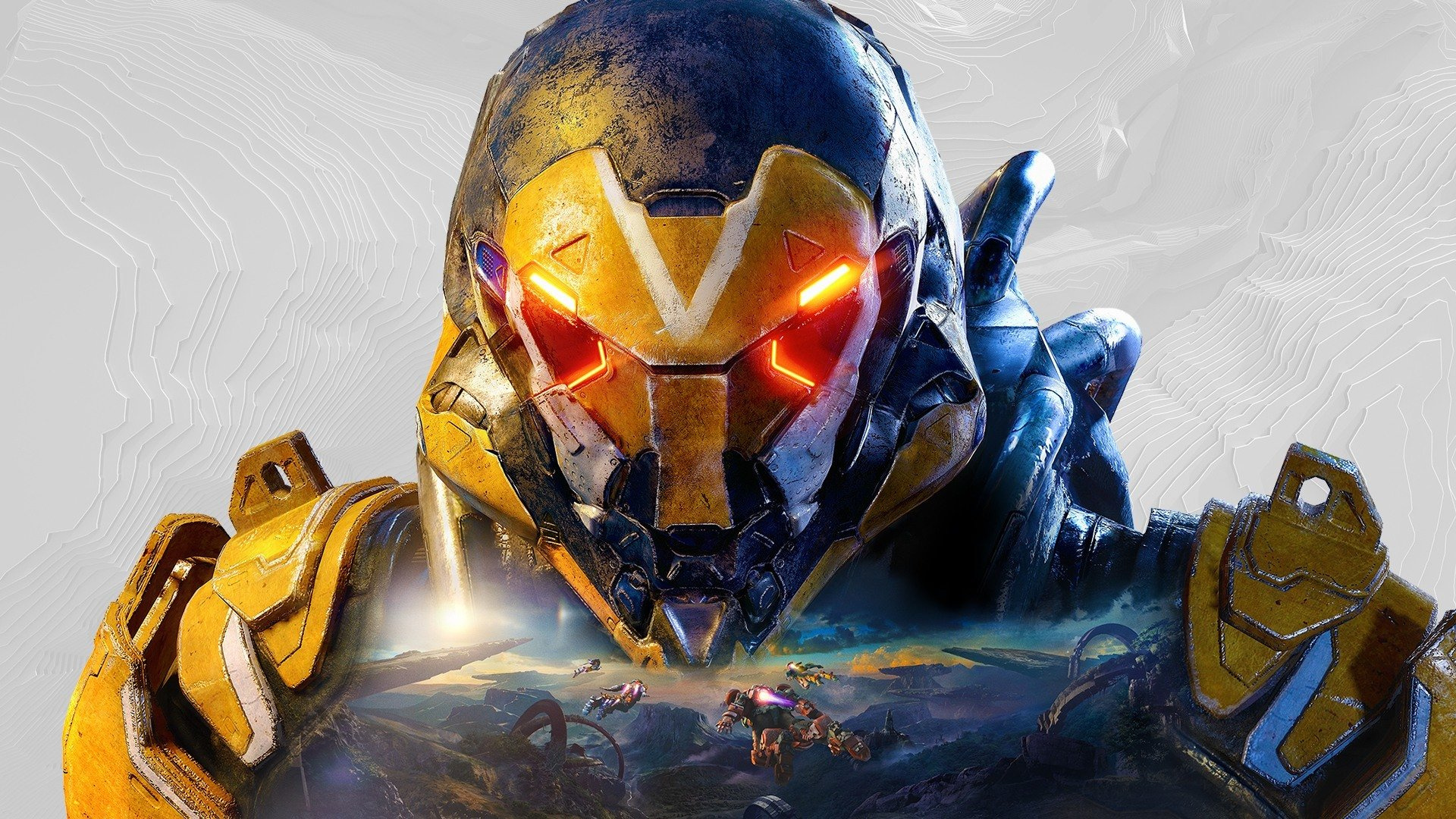 Anthem seasons are being dropped as BioWare pledges to 'reinvent' the game