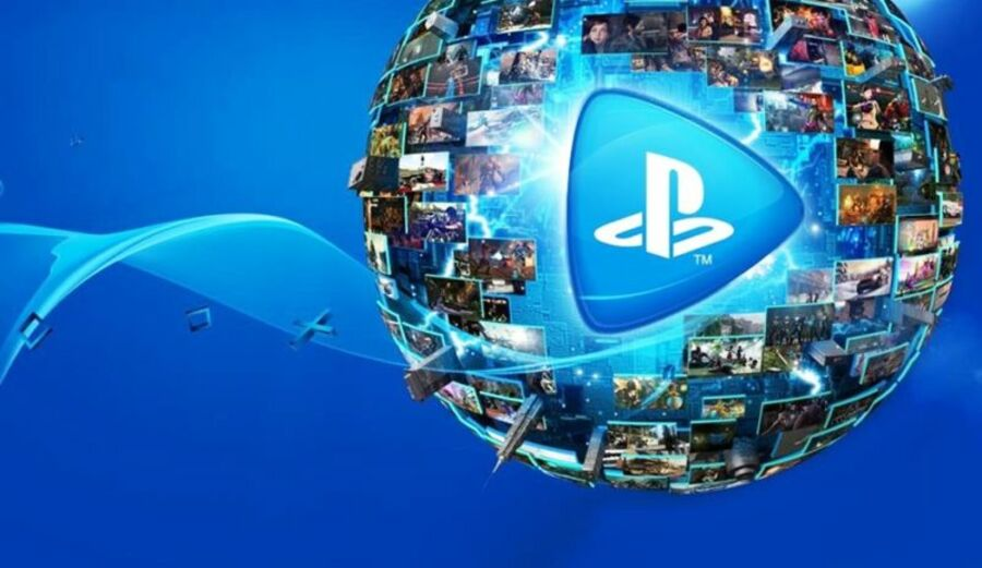 Sony PS Now PlayStation Now PS4 1