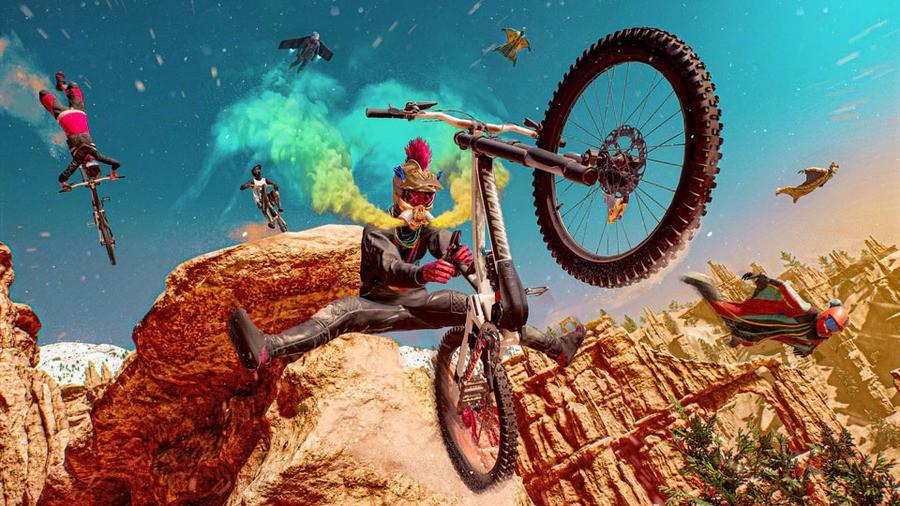 Riders Republic PS5 PlayStation 5 1