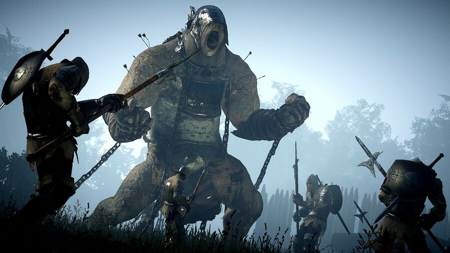 Black Desert Beta PS4 PlayStation 4 Dates Times Guide