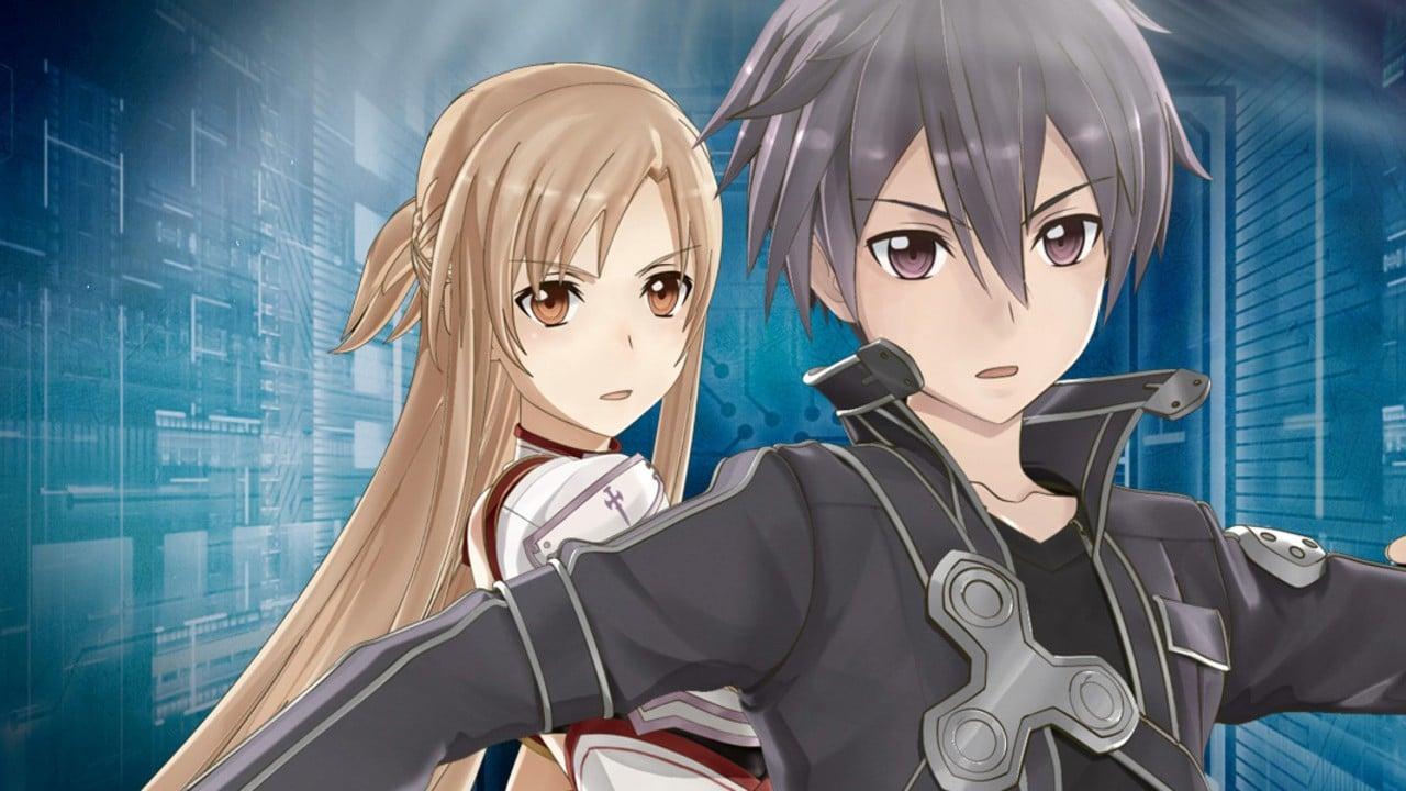 REVIEW: Sword Art Online Re: Hollow Fragment - oprainfall