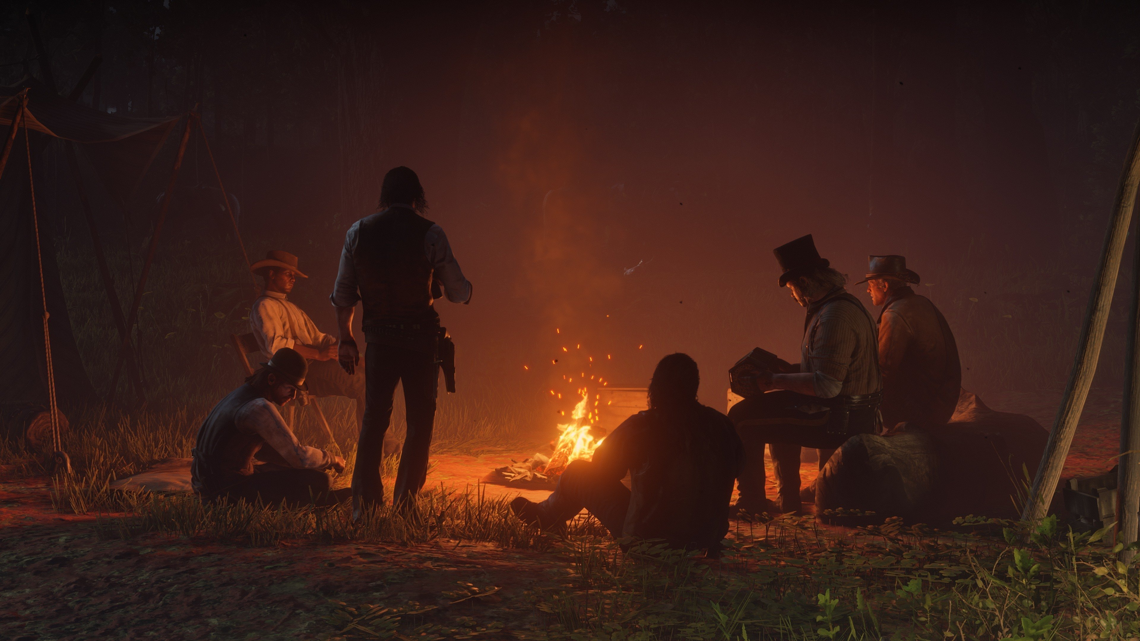 Red Dead Redemption 2 FAQ - Everything You Need to Know ...