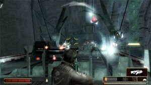 Resistance Retribution Will Be Optimised For NGP Alongside The PSN's Entire Catalogue Of PSP Titles.