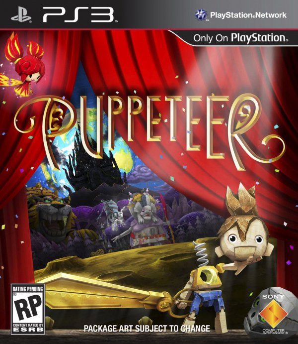 Puppeteer Review (PS3) | Push Square