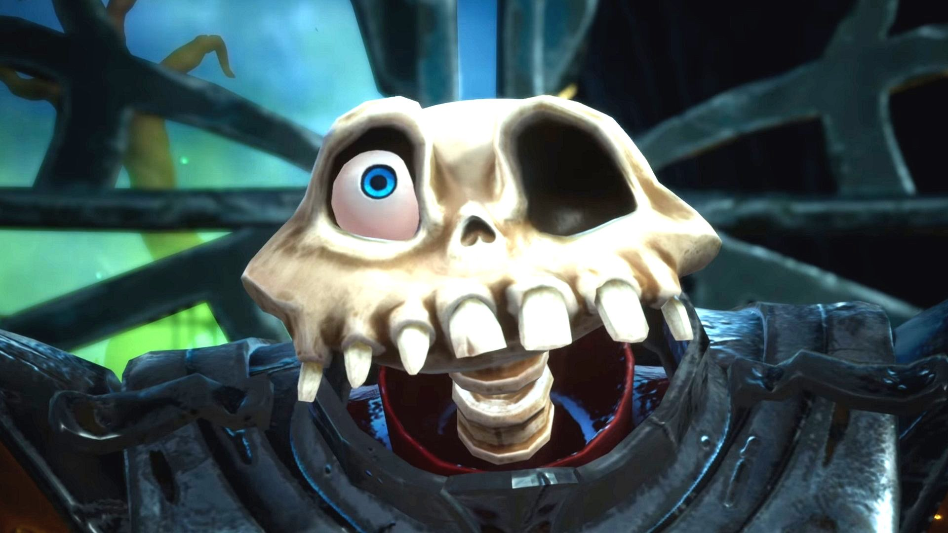 A MediEvil PS4 Demo Briefly Appeared on the Japanese PlayStation Store