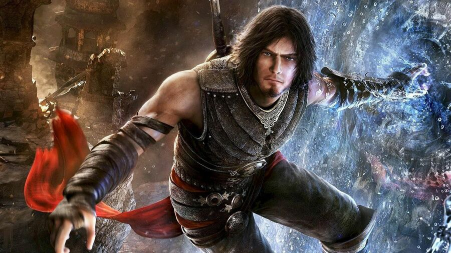 Prince of Persia PS4 1