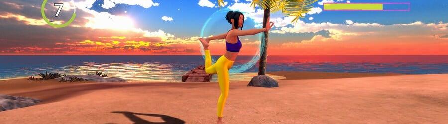 Yoga Master (PS4)