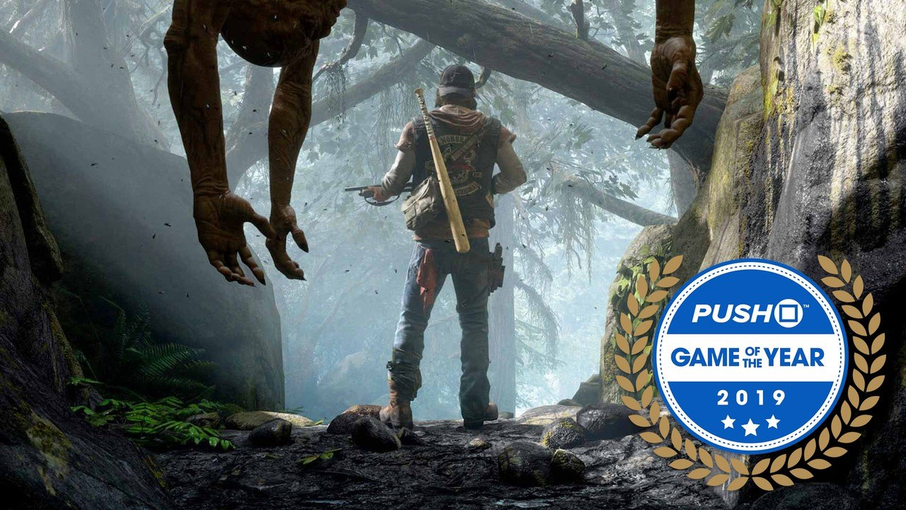 Game of the Year: Best PS4 Games of 2019 - #10 - #6 - Push Square