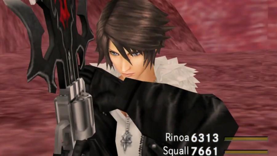 Final Fantasy Viii Remastered Cheats